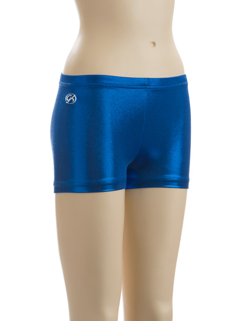CB508 GK Cheer Brief - blauw