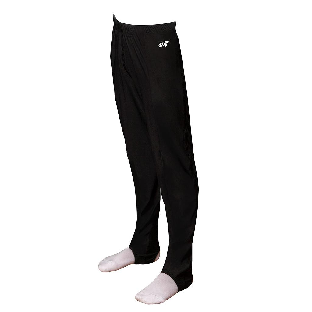 Competition Pants ST7050 BLACK Alpha Factor