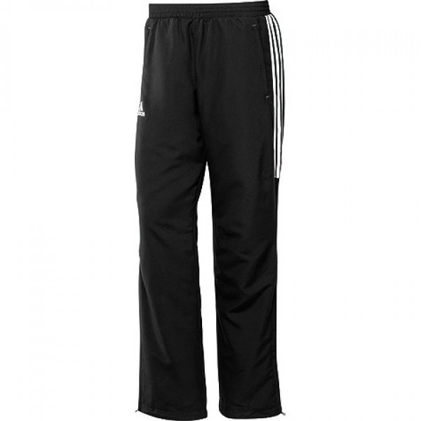 T12 Team Pant Youth X34281 - black
