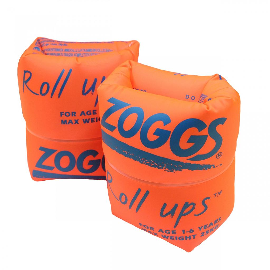 Zoggs Roll-ups