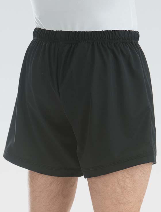 GK 1812M Campus StretchTek Shorts